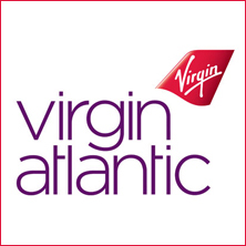 Virgin Atlantic Logo - Clients Page - Vivid Photo Visual