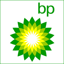 BP Logo, one of our Corporate Video Clients - Vivid Photo Visual