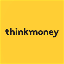 thinkmoney Logo, one of our Corporate Video Clients - Clients Page - Vivid Photo Visual