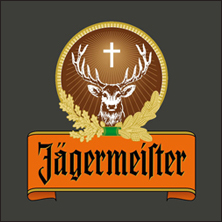 Jaegermeister Logo, one of our Corporate Video Clients - Clients Page - Vivid Photo Visual