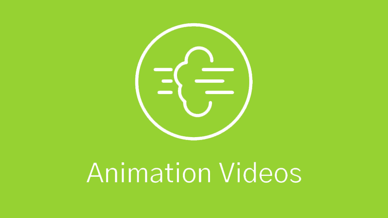 Animation Video Production Icon