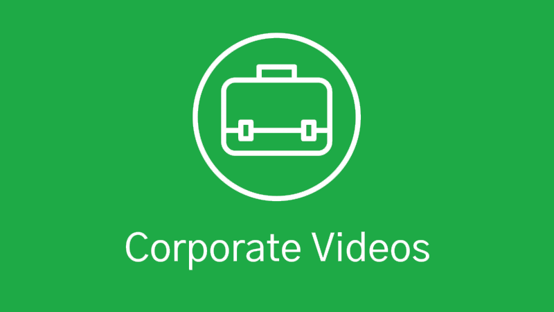 Corporate Video Production Icon