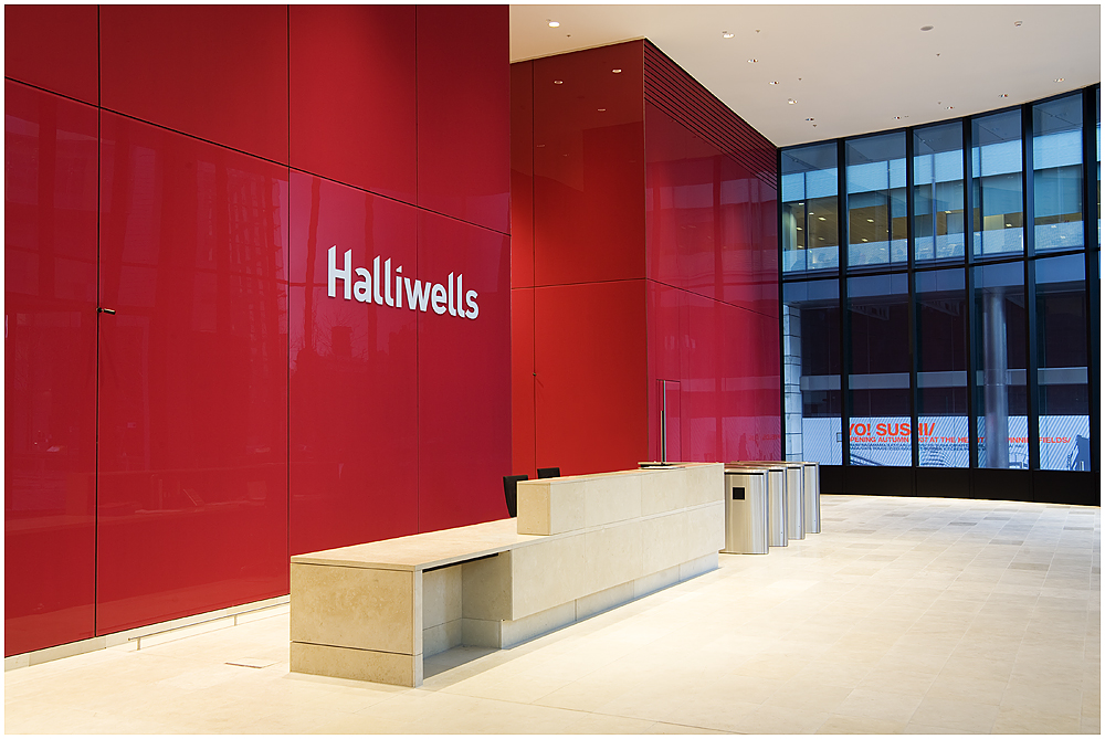 Halliwells Commercial Building Photography