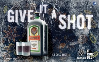 Jagermeister Time-lapse Video