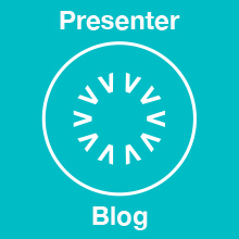 Presenter Video Blog - Vivid Photo Visual