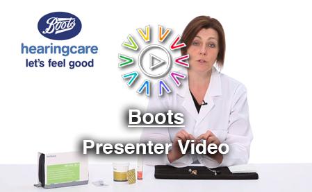Presenter Videos Case Study - Boots - Vivid Photo Visual