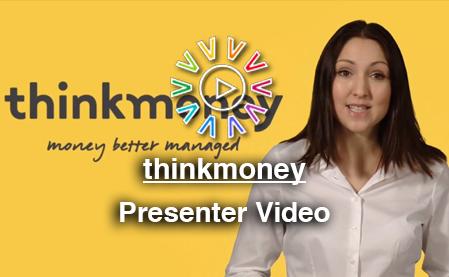 Presenter Video Case Study - thinkmoney - Vivid Photo Visual