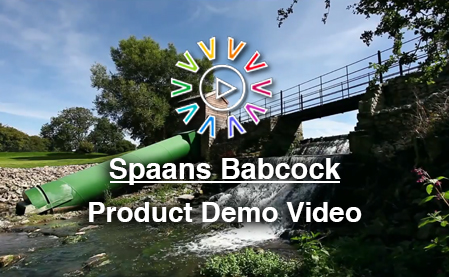 Product Demonstration Video Example - Spaans Babcock - Vivid Photo Visual