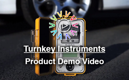 Product Demonstration Video Example - Turnkey Instruments - Vivid Photo Visual