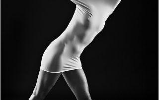 Fern Maia Manchester model.