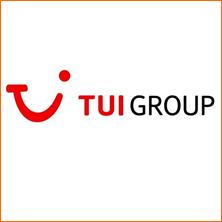 TUI Logo - Time-lapse Video Production