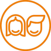 Vivid's Video Production Clients icon